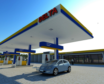 Delta Service Stations